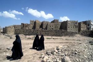 Yemen, foto Gianni Pignat