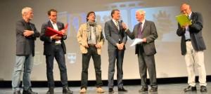 Rovereto - premio documentario Italia dei Longobardi 02 - ottobre 2013
