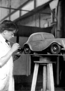 Personaggi Citroën