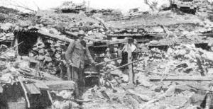 Soldat_italien_sur_le_Carso_en_1917_Monte Hermada