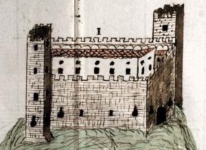 cividale castello di zuccola