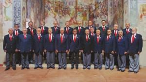 coro guarneriano