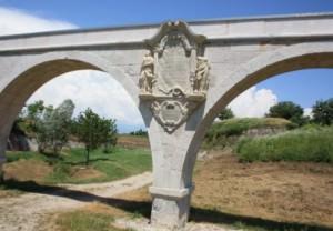 palmanova acquedotto veneziano porta udine