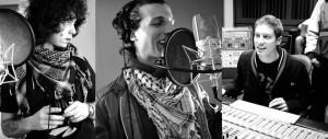Cividale del Friuli - Anbaradan Christmas Edition 04 - Carnicats Live Band- 28 29 dic 2013