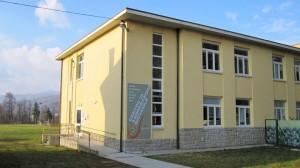 Cividale del Friuli - Centro Giovani Cividale - Carraria