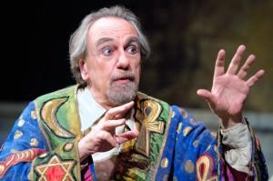 Luca de Filippo in La grande magia