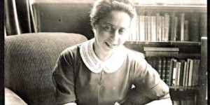 Irene Nemirosky