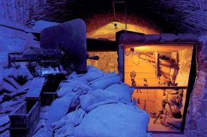Museo della Grande guerra (Foto Sgubin)