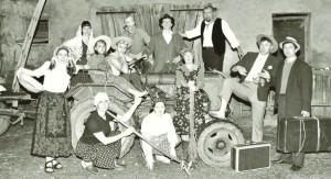 compagnia teatrale ragogna