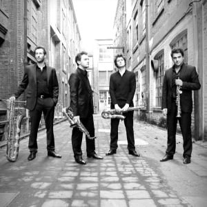 Signum Saxophone Quartet