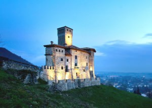 artegna castello savorgnan