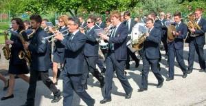 Banda di Colloredo di Prato