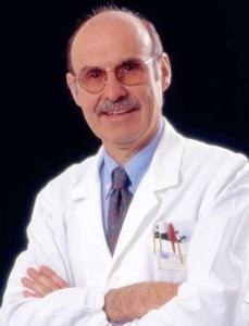 Silvio Monfardini