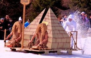 piramide crazy bob