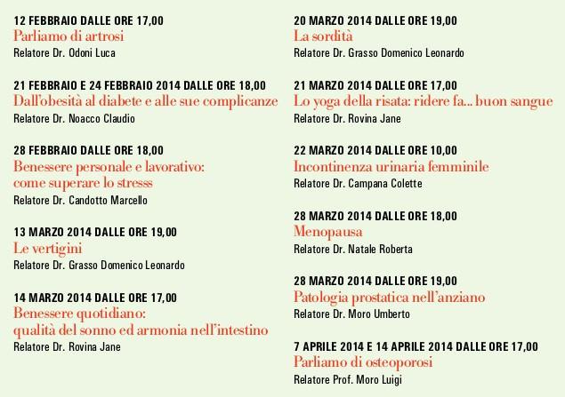 Salute E Benessere Friulionline