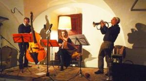 Trio Caterina luce