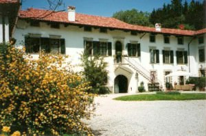 La Villa D'Attimis Strassoldo