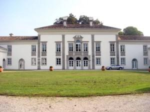 Villa Gorgo - Nogaredo al Torre
