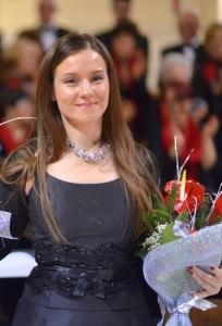 Alessia Nadin