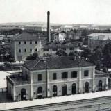 COMUNE DI CIVIDALE DEL FRIULI - Vecchia stazione ferroviaria