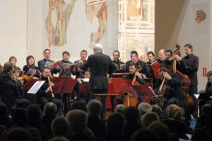 Il Coro del Friuli Venezia Giulia