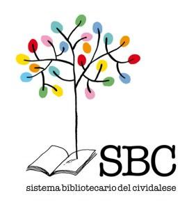 CIVIDALE DEL FRIULI - Logo nuovo sistema bibliotecario