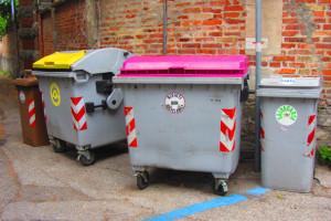 COMUNE DI CIVIDALE DEL FRIULI - Piazzola di raccolta rifiuti