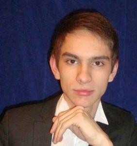 Dmitry Shishkin