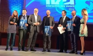 PremiazioneIKA2014_LaFeccia
