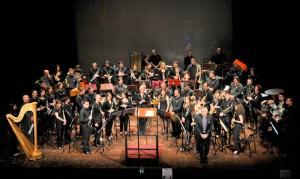 orchestra fiati VAL ISONZO - staranzano