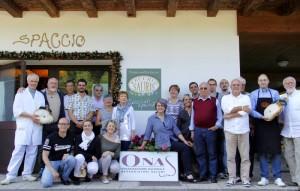 Gruppo ONAS a Sausis 2
