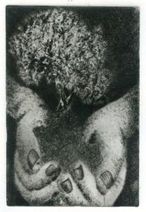 il poster di Chantal Paradisi