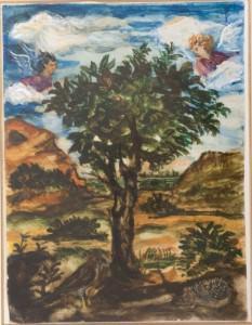 Luigi Zuccheri,  dalle Lettere di Santa Caterina