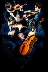Il Quartetto Bennewitz