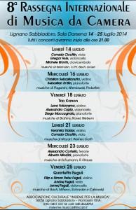 Rassegna14