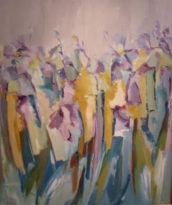 iris azzurri100 x 120