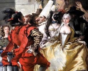 A Dance in the Country, Giovanni Domenico Tiepolo  (Italian, Venice 1727–1804 Venice)
