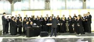 I cori Perosi e Seghizzi