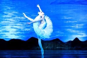 Lago dei cigni (Balletto di Mosca La Classique_Nadya Pyastolova) 1