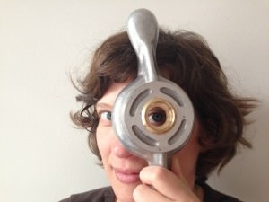 Re-Cycling Project - Vessela Dantcheva