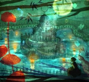 Cenerentola - venaria animazione