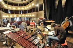 Concert Jazz Band