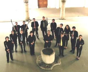 coro clarinetti