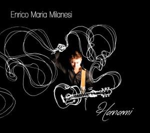 enrico maria milanesi cover disco