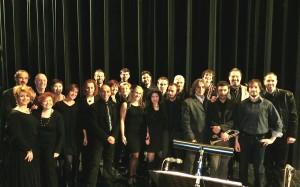 soul circus gospel choir