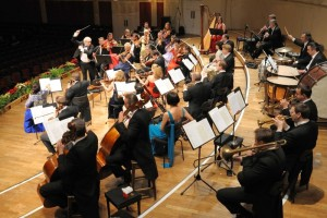 strauss festival orch