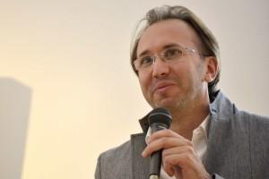Pierpaolo Mittica (Foto Luca D'Agostino)
