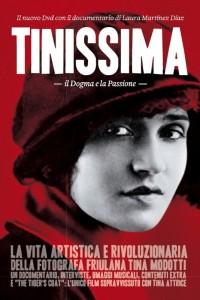 tinissima dvd