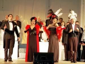 Te la canto io l'operetta (finale)