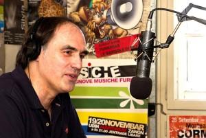 Mauro Missana, direttore di ROF